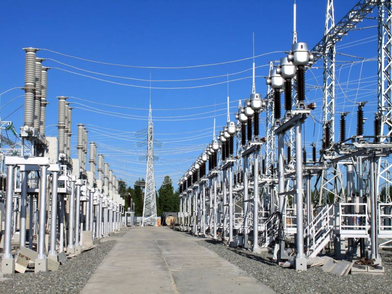 Amur electric mains have finished project for the construction of 35/10 kW Zavodskaya step up station. The power facility is aimed for power supply to two sites of Gazprom pererabotka Blagoveshchensk.